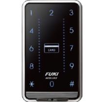 タッチパネル&非接触IC式電気錠 インターロック(INTER LOCK)